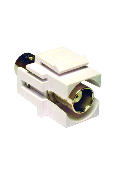 BNC Keystone Connector - P4524