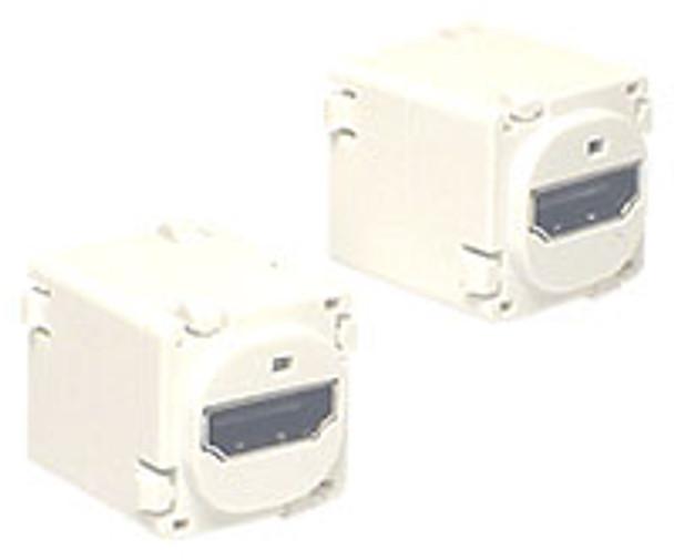 HDMI Aust To Aust Suits Aust Flush Plates - P4658-014