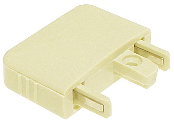 606 4C Blk Plug - P6070