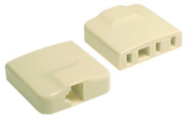 610M4 Ivo 8P4C Adaptor - P6384IVO