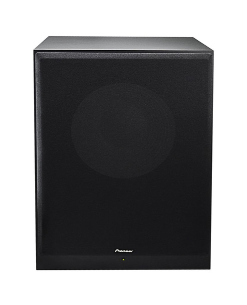 Pioneer Subwoofer - SMS3SW