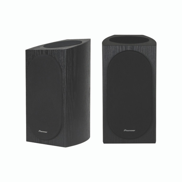 Pioneer Dolby Atmos Compact Speaker Pair Designed by Andrew Jones - SPBS22ALR