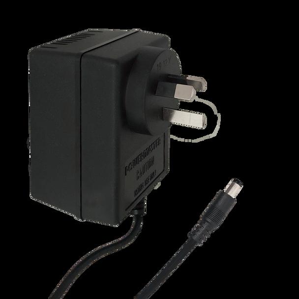 48C 24V AC 1000mA Blk 2 Con 11-55-21 - T2410A21