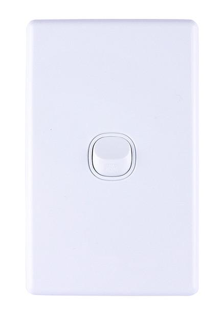 Single Light Switch 1 gang
