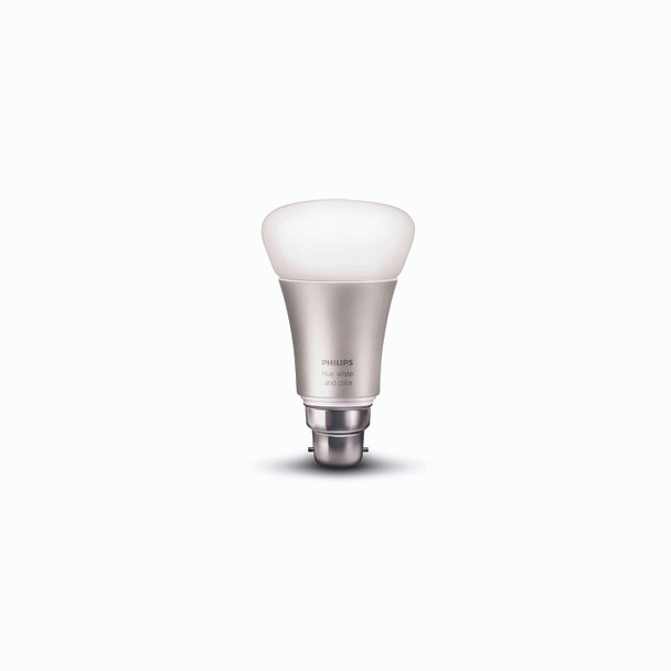 Smart Lighting Philips HUE A60 Bulb