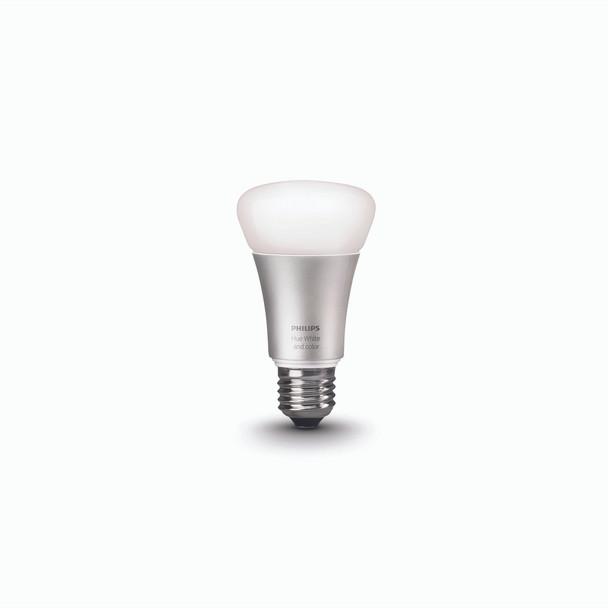 Smart Lighting Philips HUE bulb