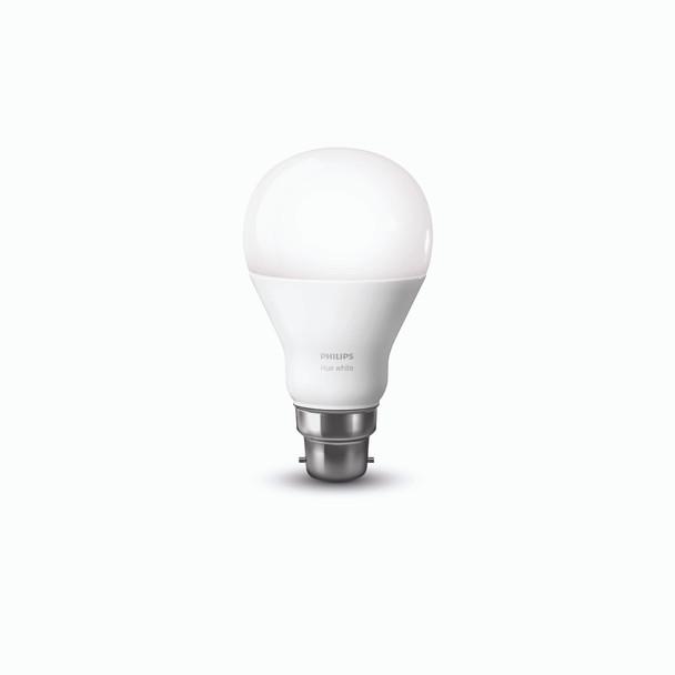 Philips HUE smart lighting 9.5W bulb globe