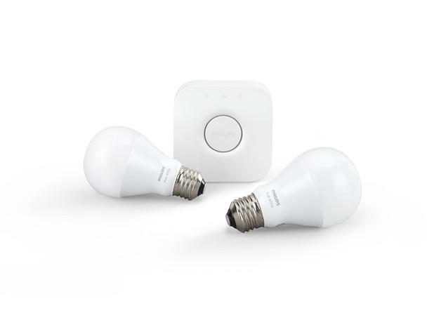 Philips HUE Smart Lighting kit