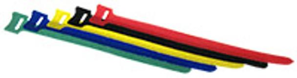 Velcro cable ties black