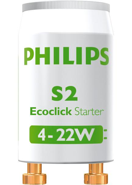 Philips Fluro Starter Lighting