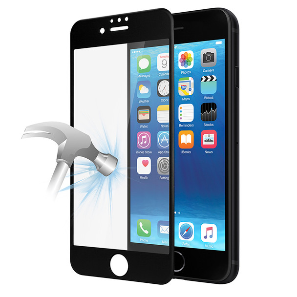 Gecko Tradie Tough -  Tempered Glass for iPhone 7/6/6s