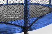 Model 120 Trampoline Safety Net Enclosure