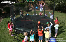 Instant Party Trampoline Fun Pack