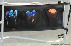 JumpSport Trampoline Shoe Bag