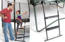 SureStep Trampoline Ladder •— 2 Step