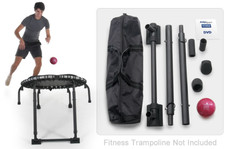 """PlyoFit Adapter •— for 39"""" Fitness Trampolines"""