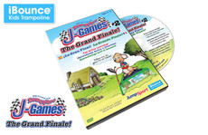 The Grand Finale! Active Learning DVD
