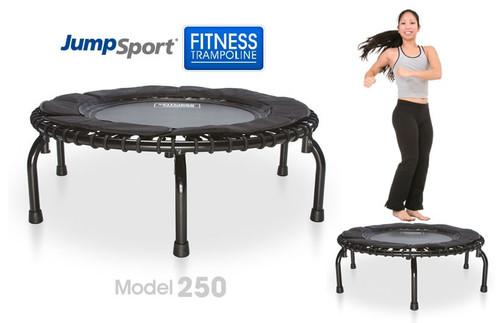 Model 250 Fitness Trampoline