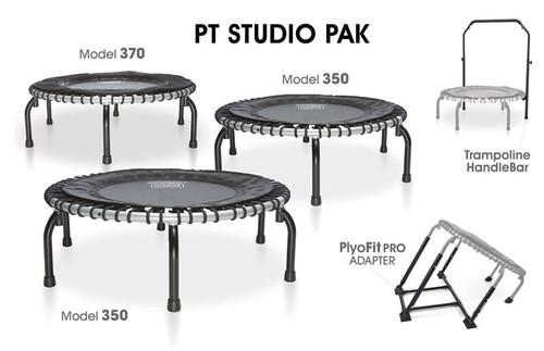 Personal Training Studio Pak