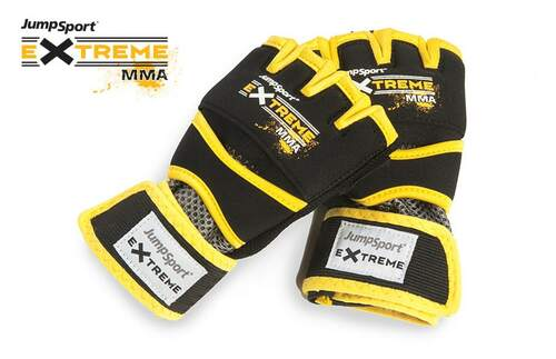 JumpSport Extreme Training Gloves