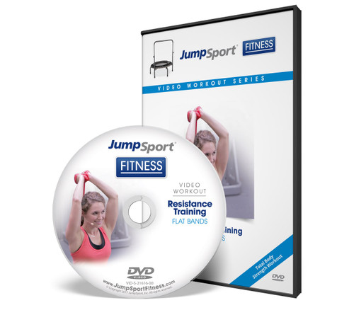 Resistance Training – FLAT BANDS