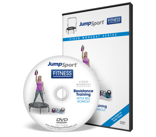 Resistance Training – KETTLE BELL WORKOUT