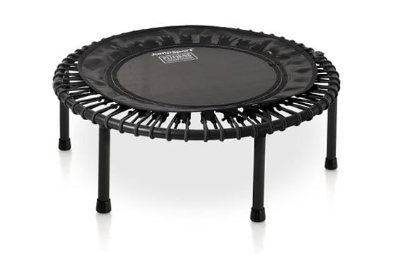 Build Your Own Trampoline