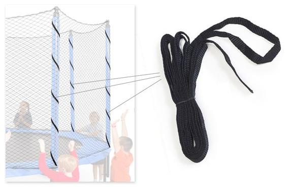 10.5' Pole Strap Kit (set of 8)