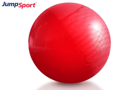 Gigantic Fun Ball •— Red 40""