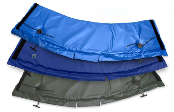 Deluxe Universal Trampoline Frame Pad