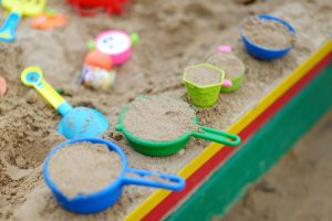 Creative Backyard Sandbox Ideas for Kids