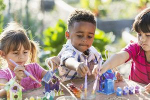 Backyard Bird Feeders: A Great Teaching Tool for Kids