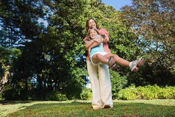 4 Ways to Keep Kids Cool While In The Sun