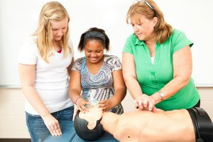 Should Your Kids Learn CPR for Safe Backyard Play?