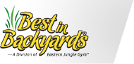 Best in Backyards Logo