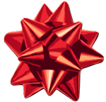 Holiday Bow
