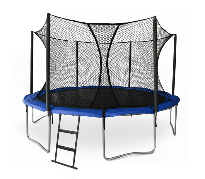 Cyber Monday Trampolines Sale At JumpSport
