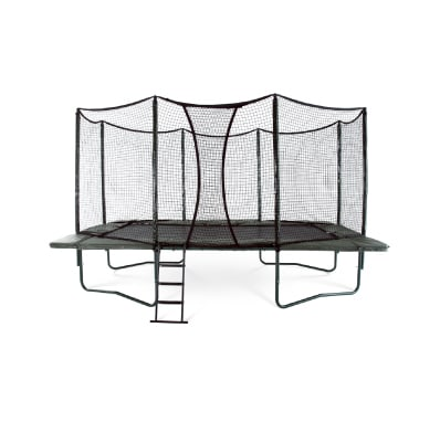 Rectangular Trampoline