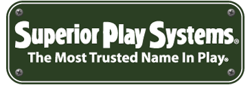 SUPERIOR PLAY SYSTEMS Logo