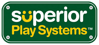 SUPERIOR PLAY SYSTEMS Logo