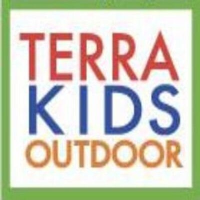 Terra Kids Outdoor Logo