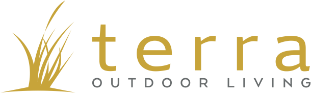 Terra Patio and Garden Logo