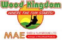 Wood Kingdom Logo