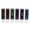 Flawless Tuglyfe DNA 250 Box Mod : Backside and Panel Side
