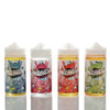 Bazooka ICE Sour Straw Eliquid Collection (200mL)
