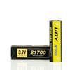 IJOY 21700 40A 3750mAh FLAT TOP Battery