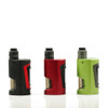 Geek Vape GBOX 200W TC Squonk Kit Side View