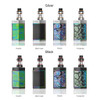 Voopoo TOO 180W TC Starter Kit Color Options