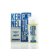 Kernel Eliquid Sweet and Salt Popcorn in 100ml at Eightcig