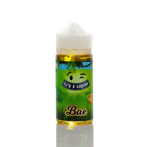 FJ's E-Liquid Bae (100ml)